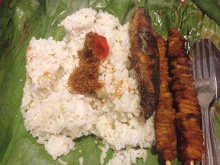 Foto - Makanan(Nasi Bakar Tongkol) di Angkringan Merah Putih oleh Reymond Kukus