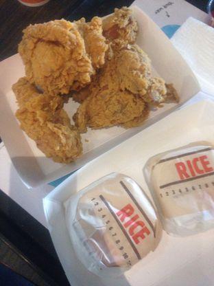 Foto - Makanan di Burger King oleh Rurie