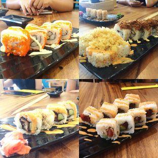 Foto 4 - Makanan di Ozumo oleh Steven Lukita