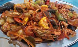 Seafood RTM