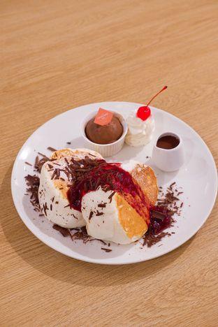 Foto 1 - Makanan di The Pancake Co. by DORE oleh yudistira ishak abrar