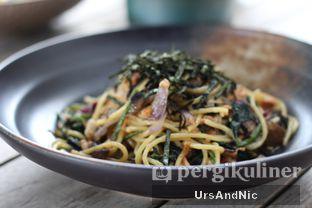 Foto 1 - Makanan di Blue Terrace - Ayana Midplaza Jakarta oleh UrsAndNic