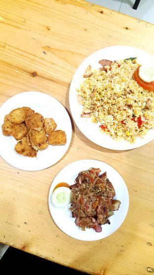 Foto 7 - Makanan di Warung Ce oleh Naomi Suryabudhi