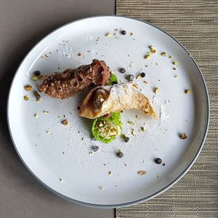 Foto 2 - Makanan di Ambiente Ristorante - Hotel Aryaduta Jakarta oleh Edwin Lim (IG : @edwinlim_97)