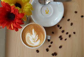 Foto PickMeUp Coffee & Friends