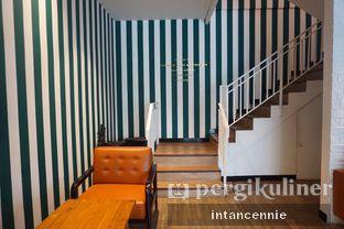 Foto 1 - Interior di Java Soul Coffee oleh bataLKurus