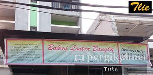 Foto 2 - Eksterior di Bakmi Lontar Bangka oleh Tirta Lie
