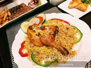 Foto review Larazeta Restaurant & Gallery oleh @supeririy  4