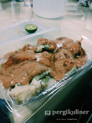 Foto 2 - Makanan di Siomay Bintang 188 oleh Oppa Kuliner (@oppakuliner)