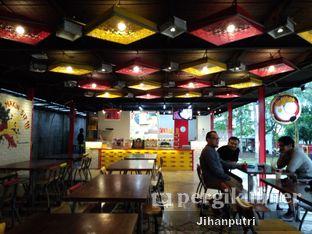 Foto 5 - Interior di Nasgor Hotplate Duk Aduk oleh Jihan Rahayu Putri