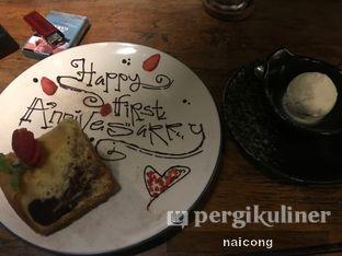 Foto 4 - Makanan di Waha Kitchen - Kosenda Hotel oleh Icong