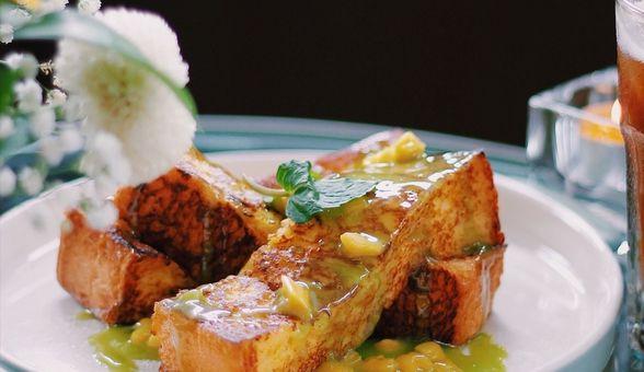 Tempat Makan Baru di Jakarta yang Harus Kamu Coba di Bulan September