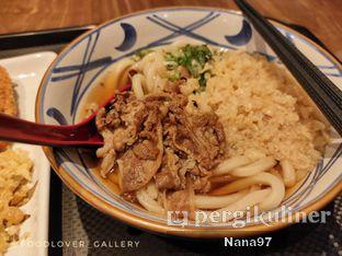 Foto 4 - Makanan di Marugame Udon oleh Nana (IG: @foodlover_gallery)