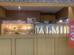 Foto review Palmier oleh inri cross 2
