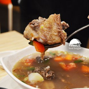Foto 4 - Makanan di Rempah Bali oleh IG: FOODIOZ