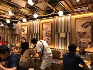 Foto 4 - Interior di Ikkudo Ichi oleh inri cross