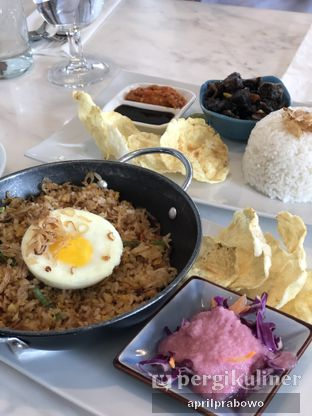 Foto 1 - Makanan di Wyl's Kitchen - Veranda Hotel Puri oleh feedthecat