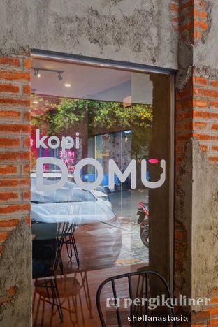 Foto review Kopi DOMU oleh Shella Anastasia 9