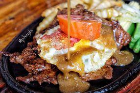 Foto Warung Steak Pasadena