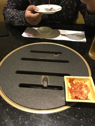 Foto - Makanan(Karubi) di Fonzu Premium Grill & Shabu oleh Maria Christie