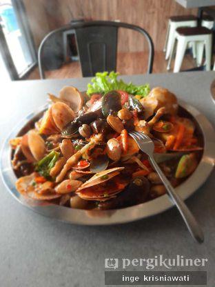 Foto 1 - Makanan di Kerang Bajak Laut oleh Inge Inge