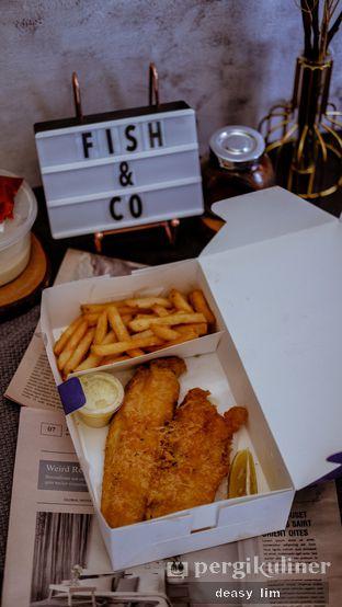 Foto review Fish & Co. oleh Deasy Lim 1