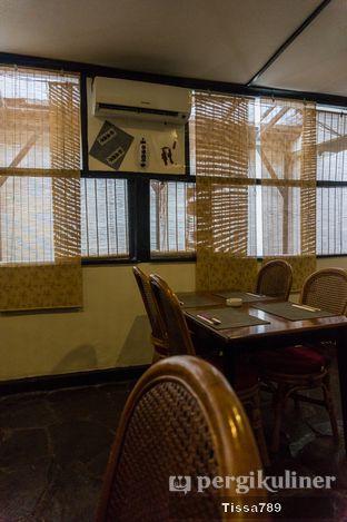 Foto 2 - Interior di Kikugawa oleh Tissa Kemala