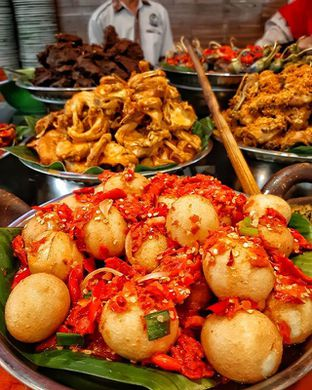 Foto - Makanan di Kedai Pak Ciman oleh Daniel Wijaya