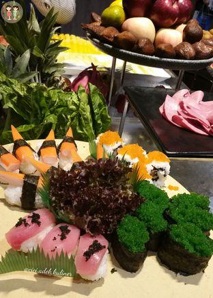 Foto 4 - Makanan di Catappa Restaurant - Hotel Grand Mercure Kemayoran oleh Jenny (@cici.adek.kuliner)