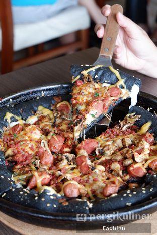 Foto review Pizza Hut oleh Muhammad Fadhlan (@jktfoodseeker) 3