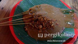 Foto 6 - Makanan di Sate Padang Ajo Ramon oleh Mich Love Eat