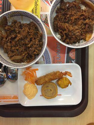 Foto 4 - Makanan di Yoshinoya oleh yudistira ishak abrar