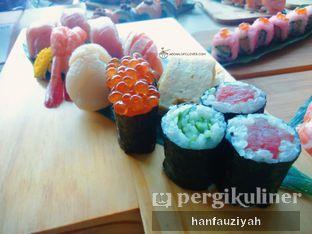 Foto review Itacho Sushi oleh Han Fauziyah 15