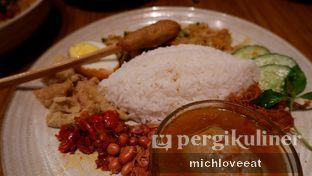 Foto 2 - Makanan di Sate Khas Senayan oleh Mich Love Eat