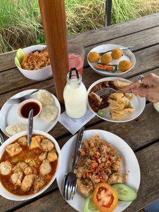 Foto 3 - Makanan di Cafe D'Pakar oleh Isabella Chandra