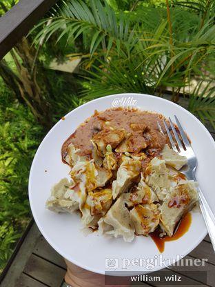 Foto 1 - Makanan di Siomay Bandung - Dusun Bambu oleh William Wilz