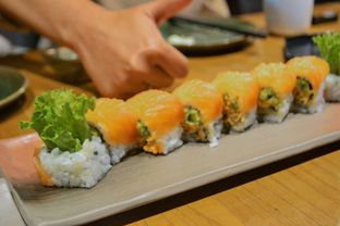 Foto 4 - Makanan di Miyagi oleh IG: biteorbye (Nisa & Nadya)