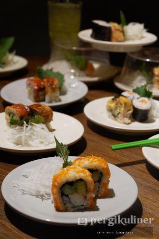 Foto 1 - Makanan di Sushi Groove oleh Oppa Kuliner (@oppakuliner)