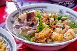 Foto 4 - Makanan di Bakmi Bangka 21 oleh @anakicipicip