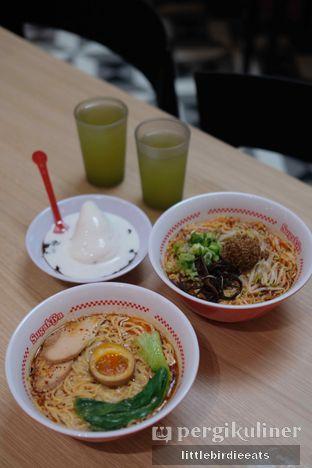 Foto review Sugakiya oleh EATBITESNAP // Tiffany Putri 28