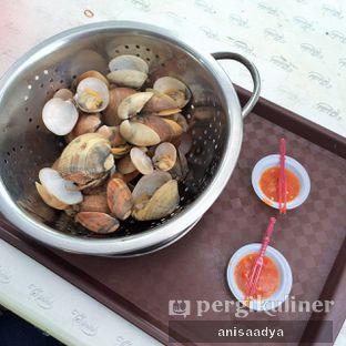 Foto 1 - Makanan di Kerang Kiloan Pak Rudi oleh Anisa Adya