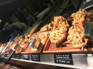 Foto 2 - Makanan(Aneka gorengan) di Marugame Udon oleh Aris Setiowati