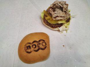 Foto review Moro Burger oleh Review Dika & Opik (@go2dika) 5