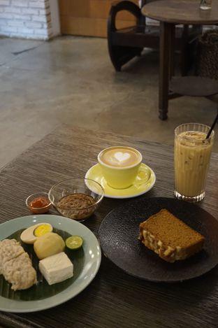 Foto 4 - Makanan di Kaffeine Kline oleh yudistira ishak abrar