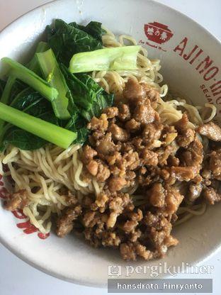 Foto - Makanan di Bakmie Petak Sembilan Seng Peng oleh Hansdrata.H IG : @Hansdrata