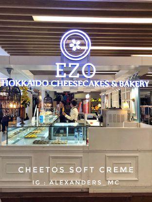 Foto 2 - Eksterior di Ezo Hokkaido Cheesecake & Bakery oleh Alexander Michael