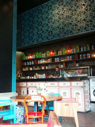 Foto 4 - Interior di Fook Yew oleh @eatendiary