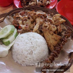 Foto review Kakkk Ayam Geprek oleh eldayani pratiwi 2