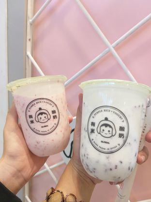 Foto 2 - Makanan di Yomie's Rice X Yogurt oleh Sherli Sagita