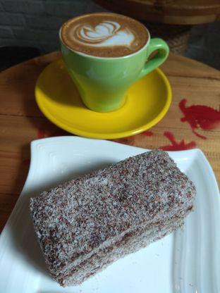 Foto 1 - Makanan di Giyanti Coffee Roastery oleh Cantika | IGFOODLER